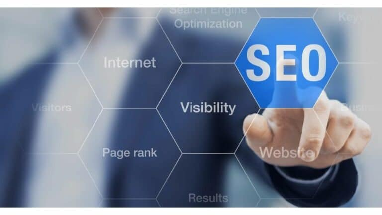 what is an SEO Consultant