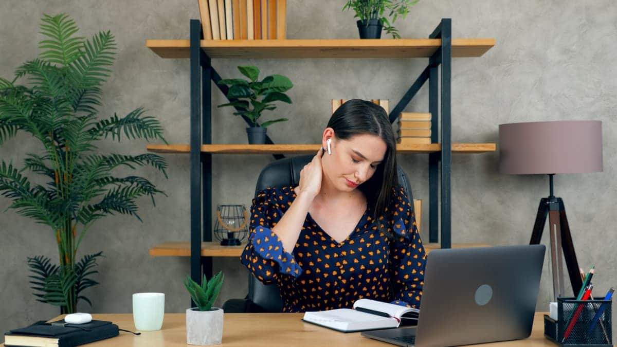 marketing business owner frustrated